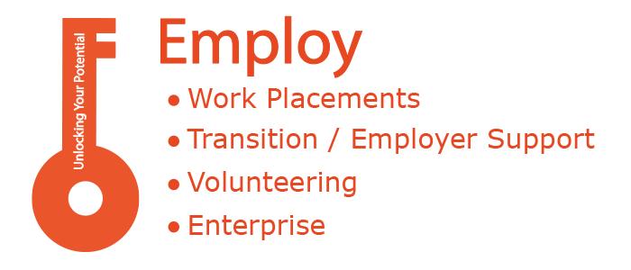 5 – Employ
