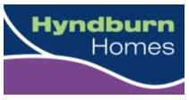 Hyndburn Homes Logo