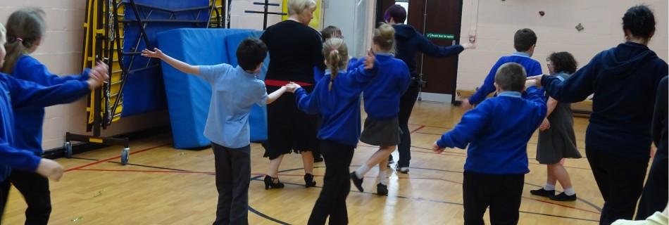 Intergenerational Dance Project