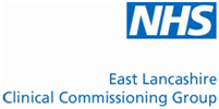 NHS East Logo