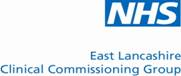 NHS East Lancs Logo