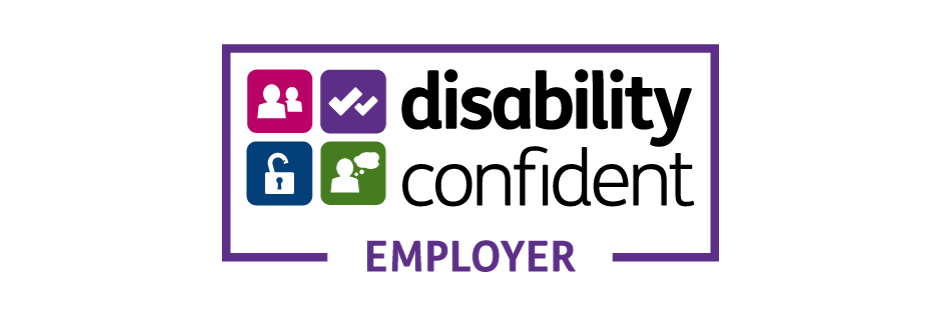 disability confident 2