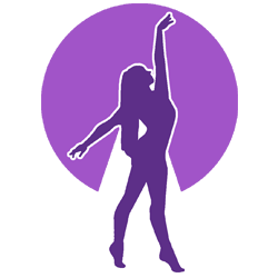 Purple Access Dance logo